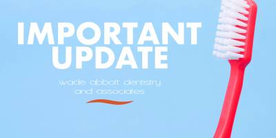 Important Update Regarding COVID-19 and Alert Level 5 in the Avalon.